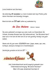 Sinterklaas-intocht2017